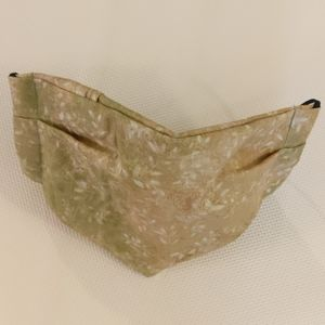 Accessories - Cotton face mask, mask cover